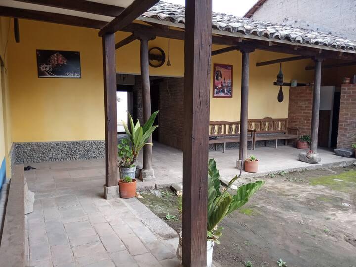 Casa  Illari- Turismo  Rural