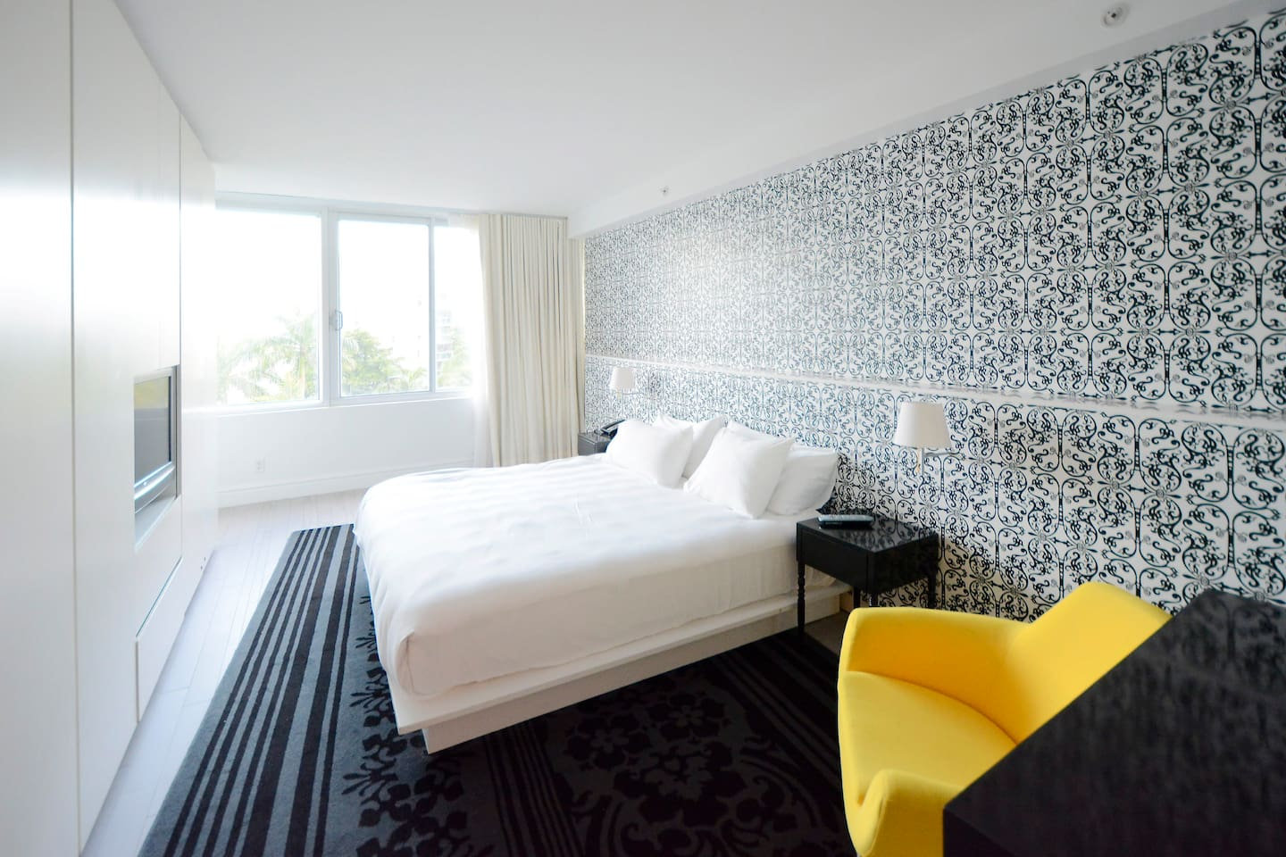 2 beds sofabed 5 star hotel south beach boutique hotels for