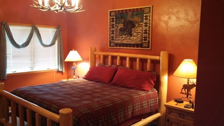 Absaroka Clubhouse - Red Lodge - Townhouse