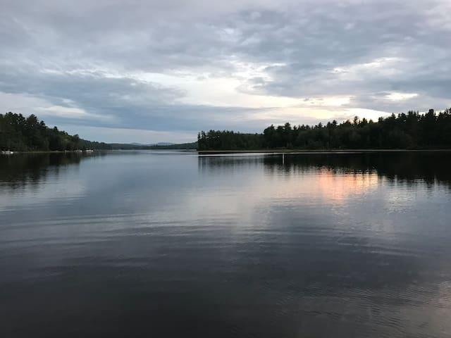 Lake & Mountain Adventure