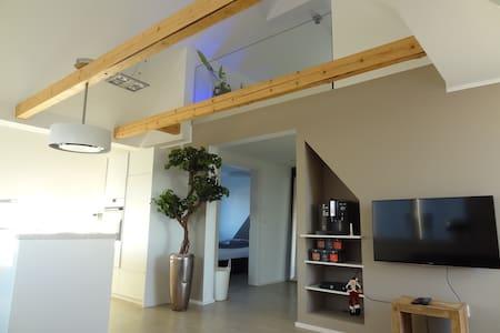 Appartement im Rosenhag**** - Kornwestheim