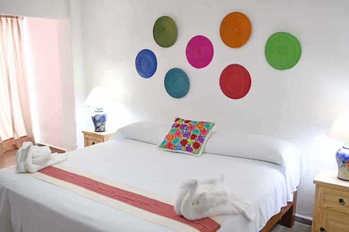 Estudio Penthouse- Playa Los Muertos -1 Cama king