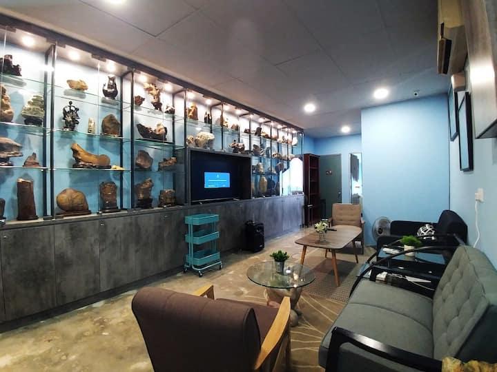 The Rokr Gallery · Sri Hartamas