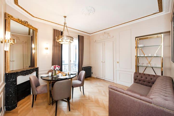 Appartement Champ Elysées - Lido