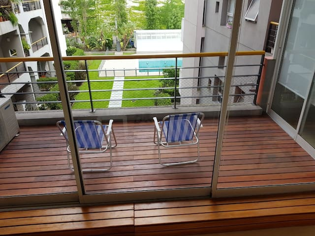 Entire apartment 70 m2 Pools and Amenities Luxury
