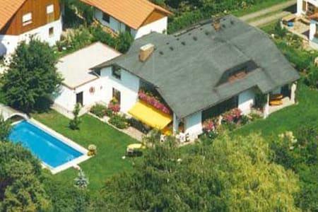 Gemütliches Gästehaus in Puchheim - Puchheim - Domek gościnny
