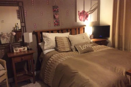 Double Room in Smugglers Way - Wallasey - Bed & Breakfast