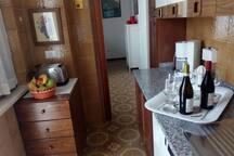 Le Vigne di Clementina Fabi in Castignano