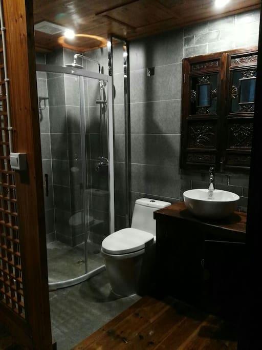 品牌卫浴,现代舒适