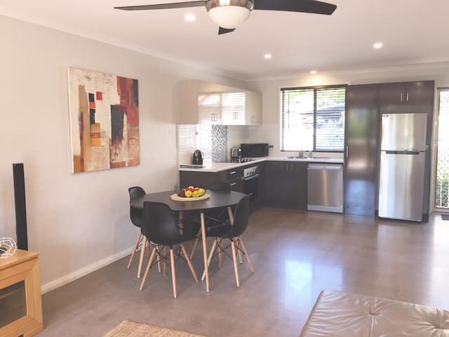 The Apartment at Merimbula - Merimbula - Appartement