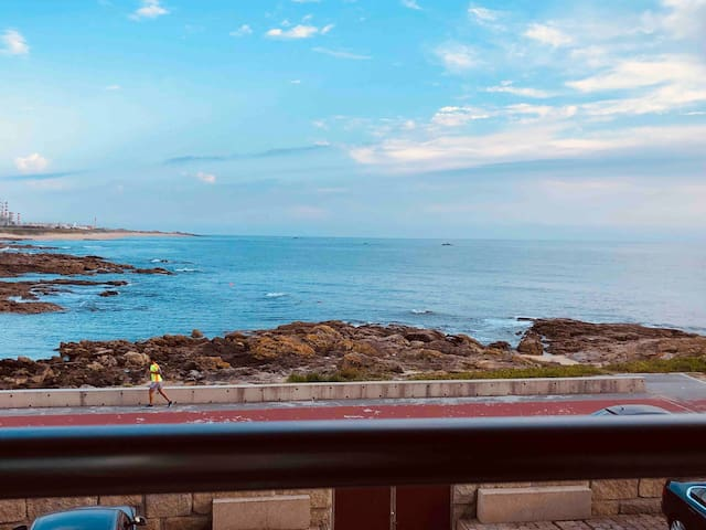 Porto Ocean View