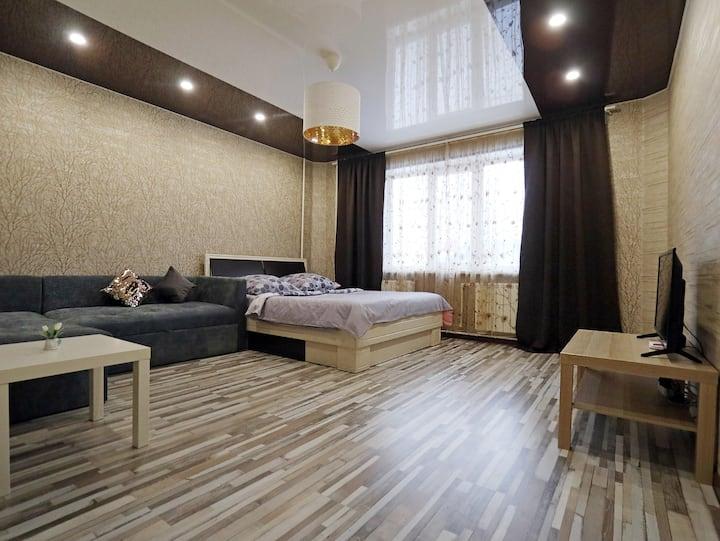 Лучшие апартаменты для гостей города