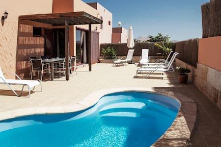 Casa Acebuche - Corralejo
