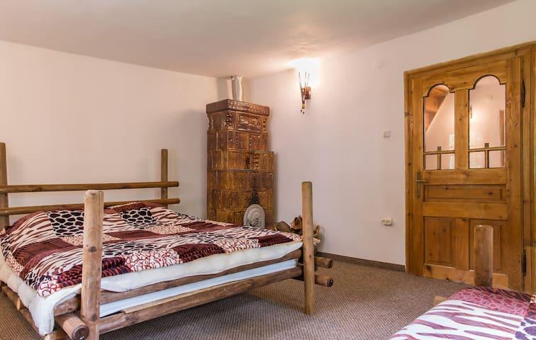 Dormitorul 1
