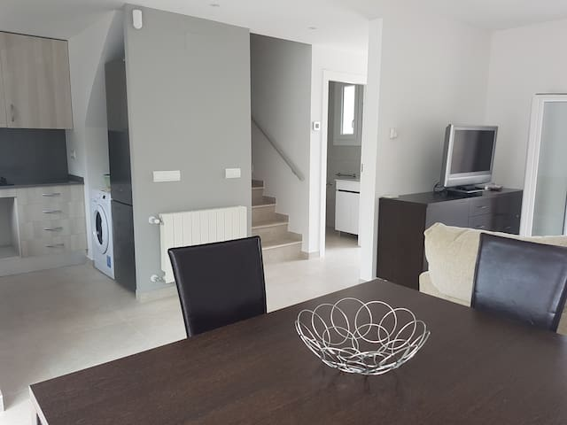 Costa Brava S Antoni Calonge House Sard 400m beach - Calonge - Hus