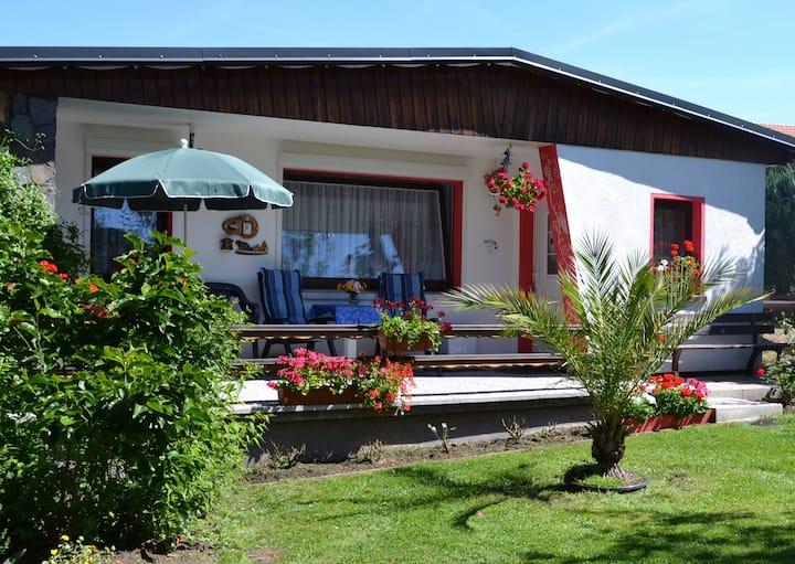 Ferienhaus Rennsteig-Residenz