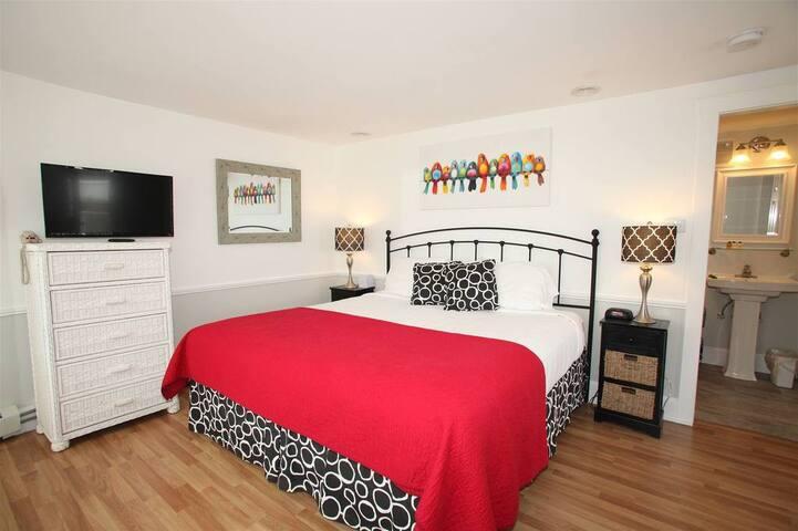 Glen Cove Inn, Rockport, Room 35