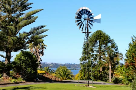 The Windmill - Kerikeri - Apartment