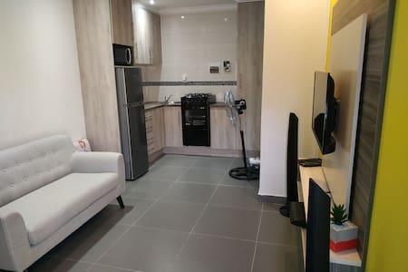 Vertex Luxury Apartments