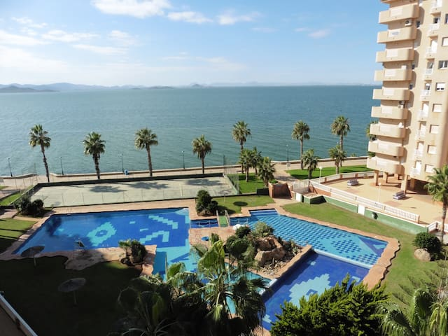 Puerto Y Playa One Bedroom Apartment LMHR29