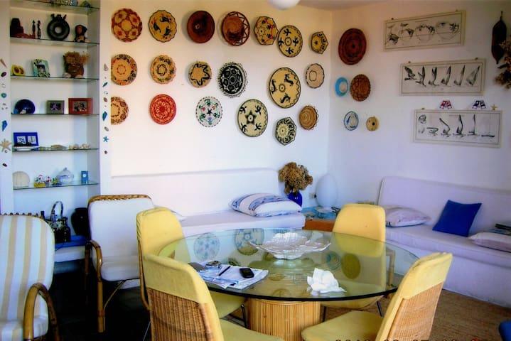 Delizioso appartamento Agrustos