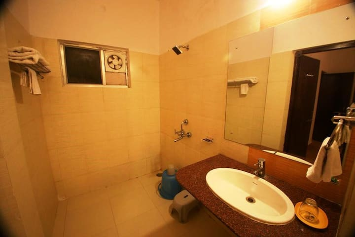 Studio Room in Resort near Kanha Madhya Pradesh