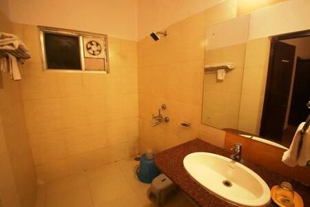 Studio Room in Resort near Kanha Madhya Pradesh