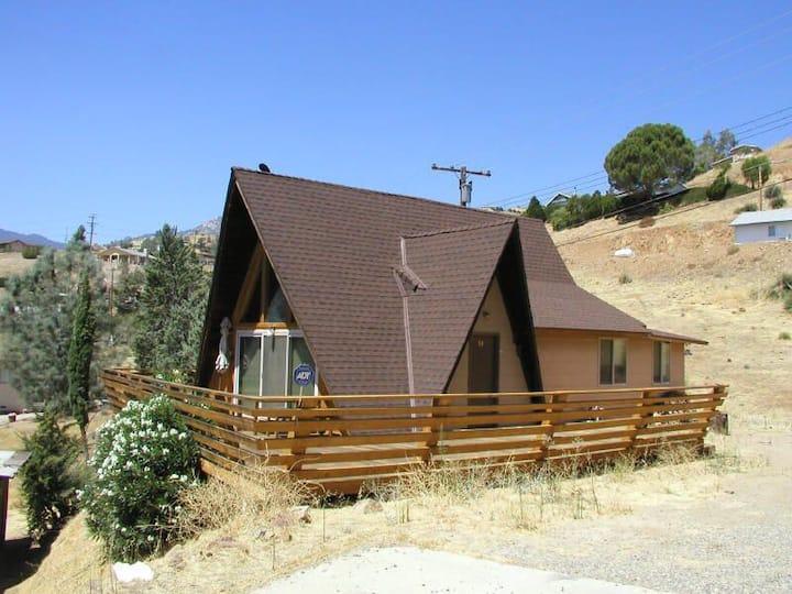 Casa di Vivanco Lodge