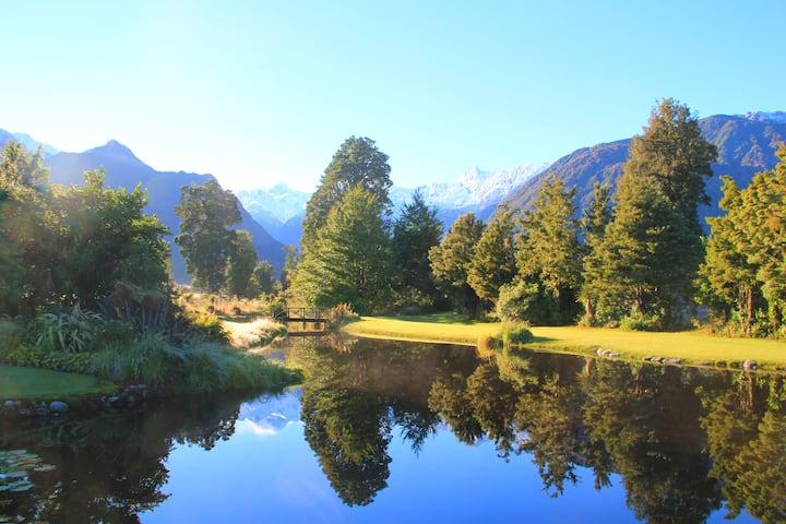 Reflection Lodge