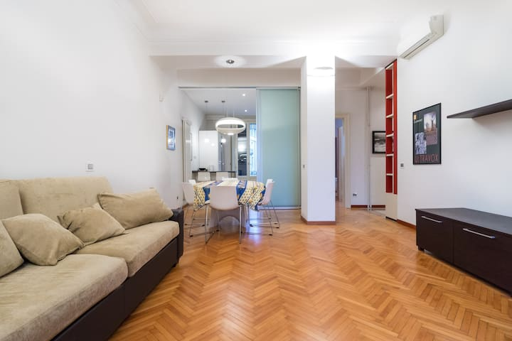 Downtown in 15 minutes - Sesto San Giovanni (Milano) - Appartement