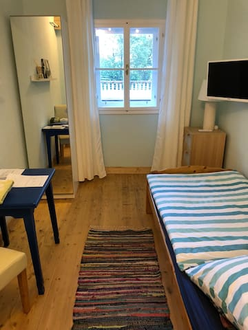 Haus Sissi-Single room for 1 Person