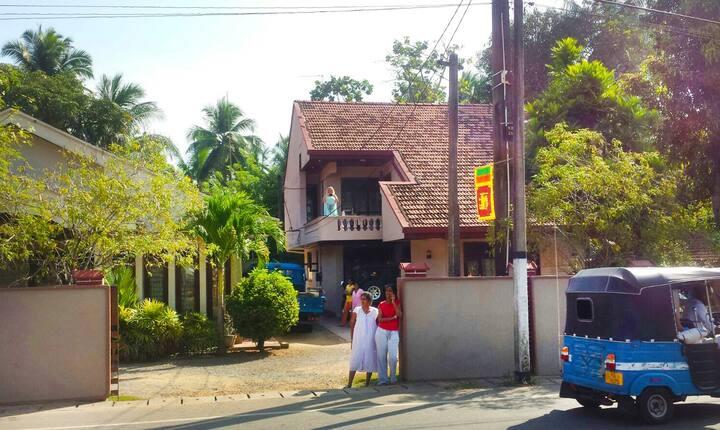 Home Maria