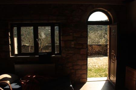 Villa Gyras - Igoumenitsa - Villa