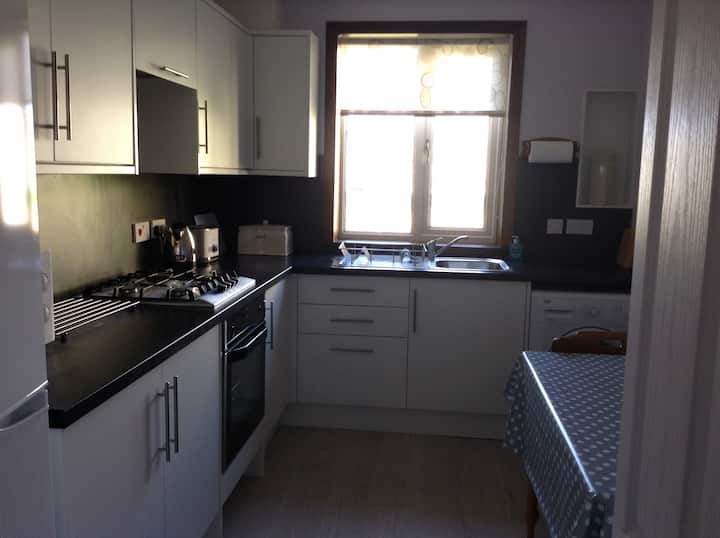 3 bedroom Apartment, Auld Burn Park, St Andrews