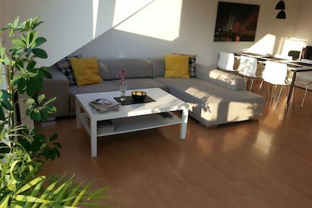 Ruhig und entspannt im Grünen - Lippstadt - Apartment