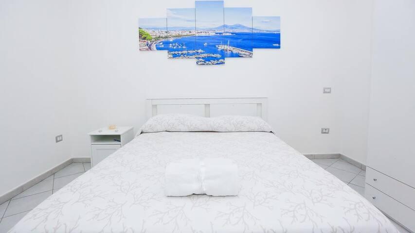 Casa Vacanze Mergellina- A due passi dal lungomare