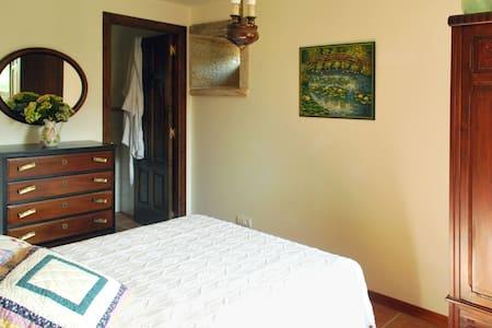 Apartamento del porche - Laxe - Flat
