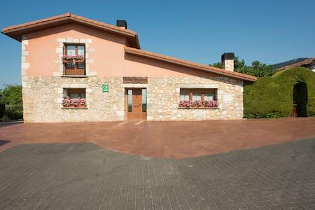 Casa rural Legaire Etxea - Casa