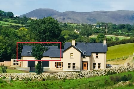 Mourne Views 2 Bed Apartment