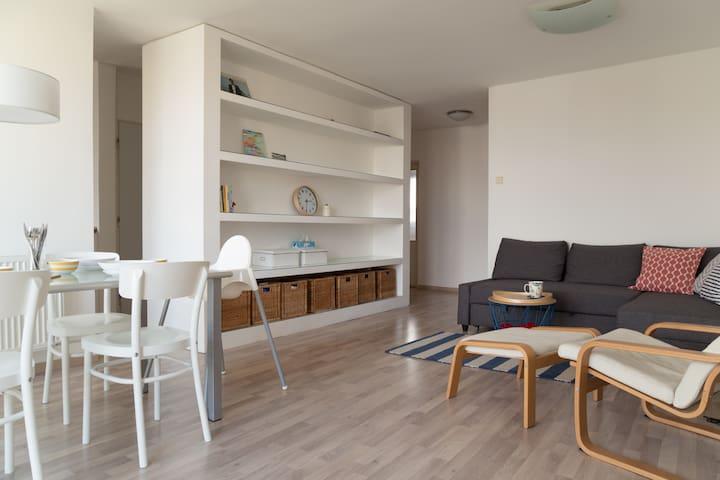 Modern 2B Apartment in the Old Town - Bratislava - Lägenhet