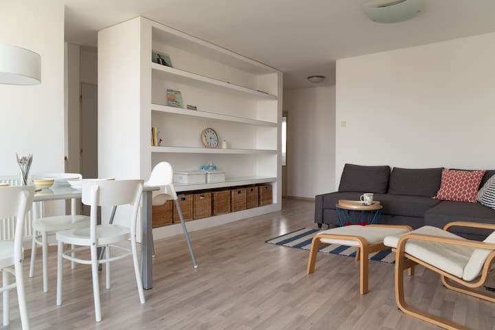 Modern 2B Apartment in the Old Town - Bratislava - 公寓