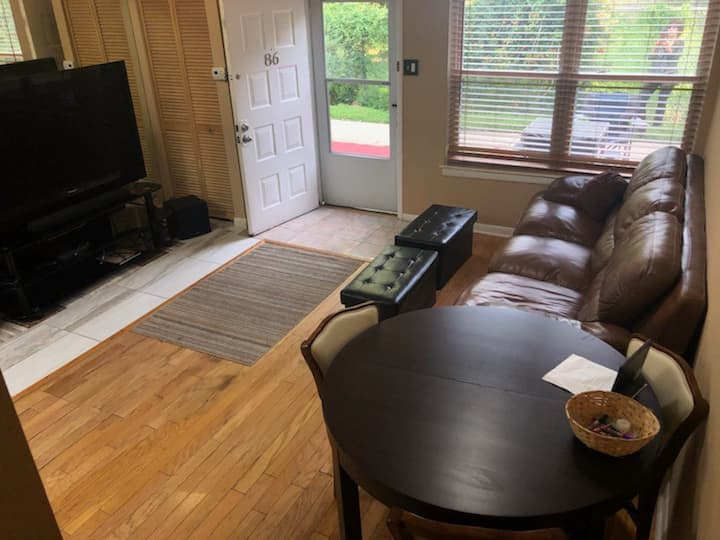 Beautiful 1br Condo in Northeast Philadelphia