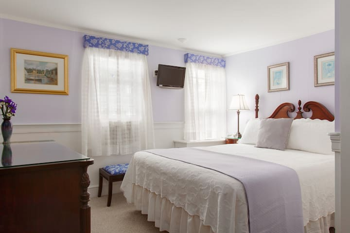 Comfy, cozy getaway - Rockport - Bed & Breakfast