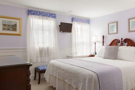 Comfy, cozy getaway - Rockport - Bed & Breakfast