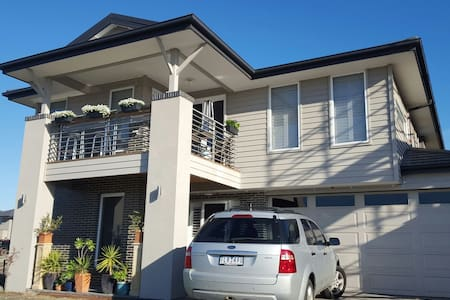 Lakeside Resort free wifi - Cranbourne West - House