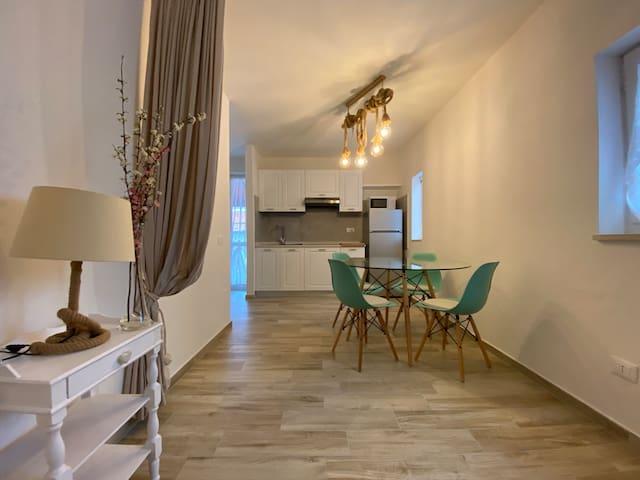 Appartamento il Gelso