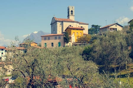B&B Tina a Montisola! - Monte Isola - Bed & Breakfast