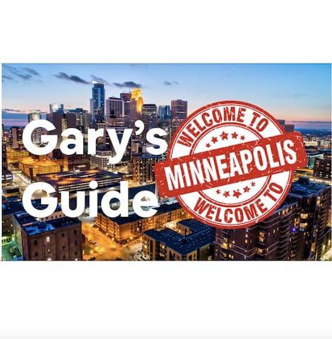 Gary's Guide