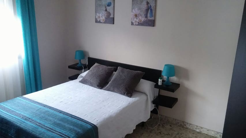 Alquiler casa en Sanxenxo - Pontevedra - Huis
