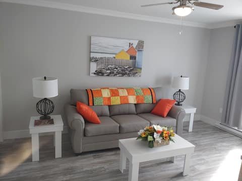 The Cloudberry Suite